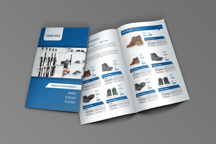 Cover Image For Product Brochure