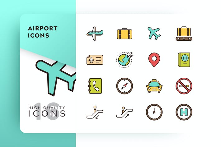 Thumbnail for AWR AIRPORT FILLED COLOR