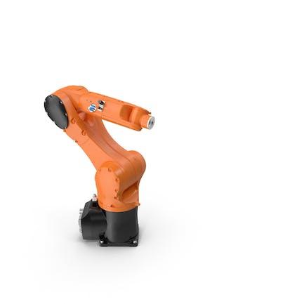 Brazo Robótica Industrial