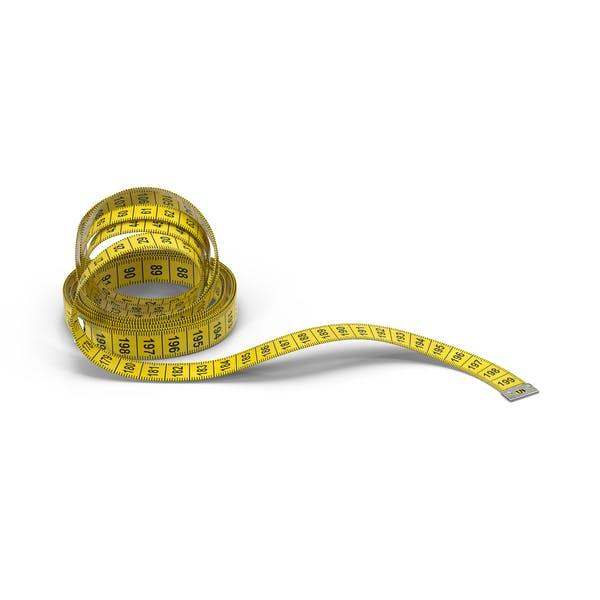 Bundled Tape Measure