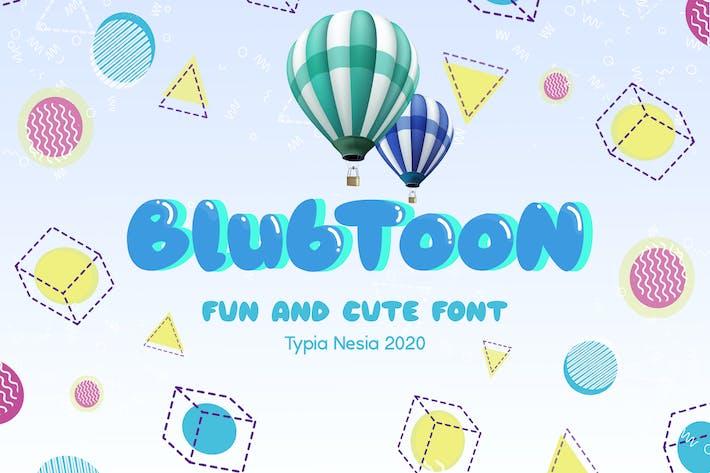 Thumbnail for Blubtoon