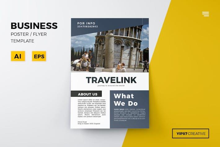 Thumbnail for Traveling Flyer