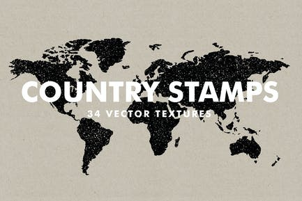 Country Stempel