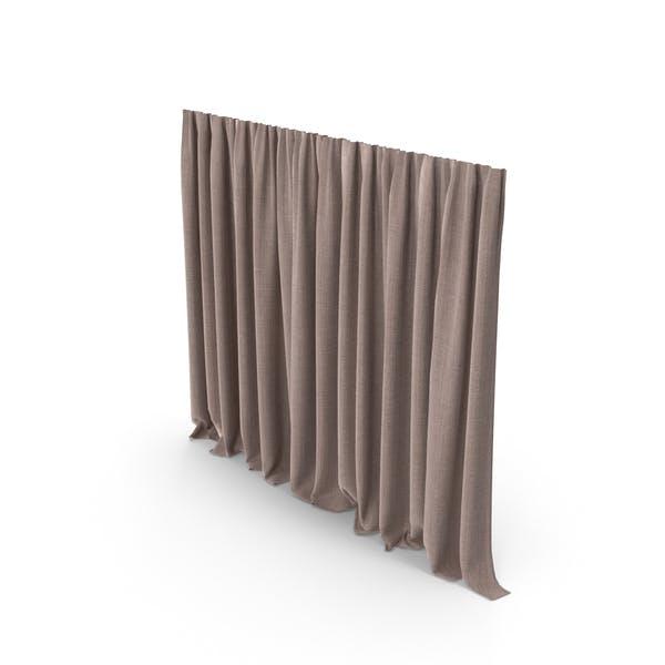 Thumbnail for Curtain