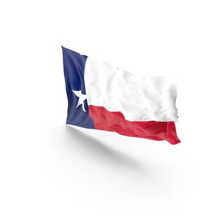Флаг штата Техас