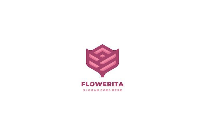 Thumbnail for Flower Logo