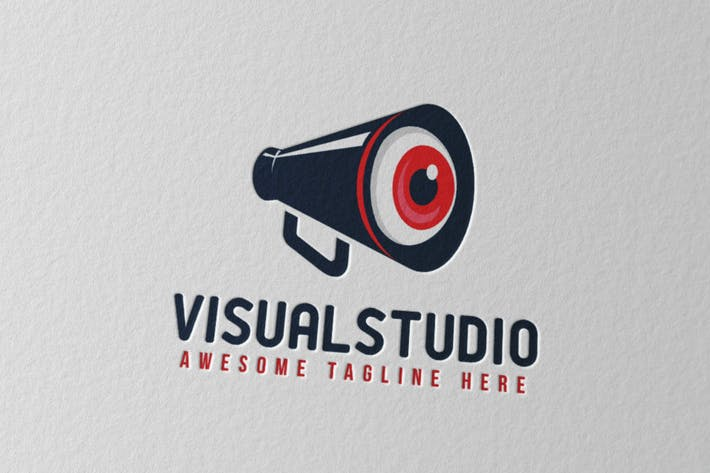 Thumbnail for Visual Studio Logo