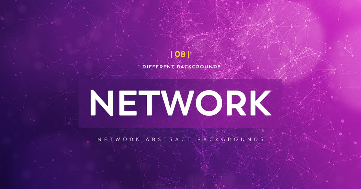 Download Network Abstract Backgrounds by mamounalbibi