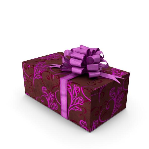 Gift Box Pink