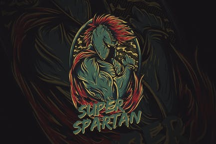 Super Spartan