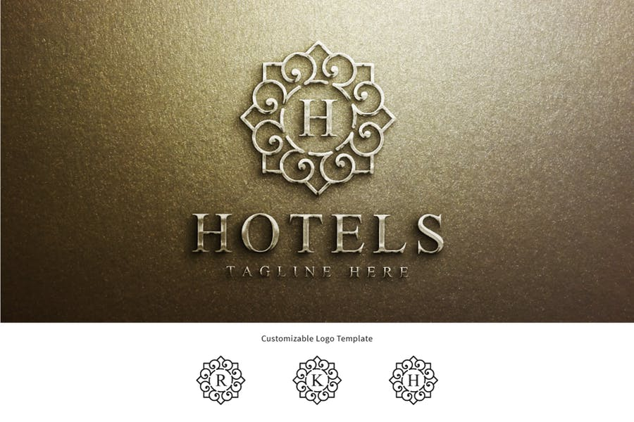 Royal Luxury Logo