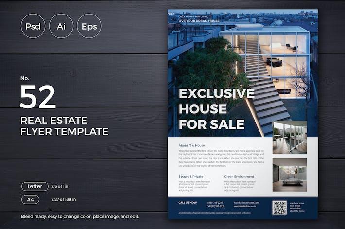 Thumbnail for Slidewerk - Real Estate Flyer 52