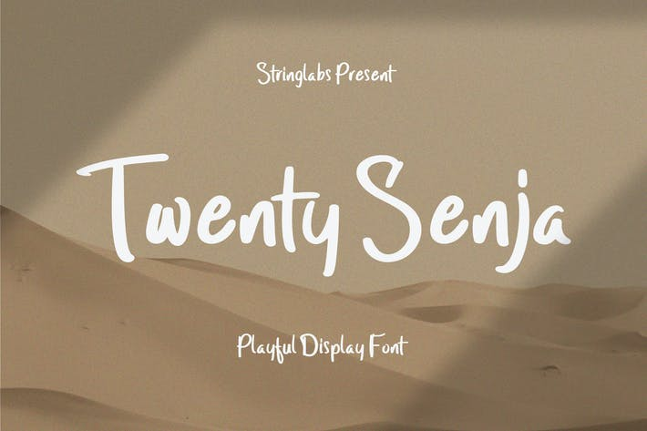 Thumbnail for Twenty Senja - Fuente juguetona