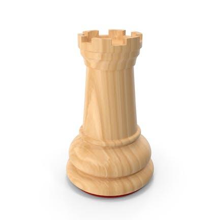 Tower klar rot