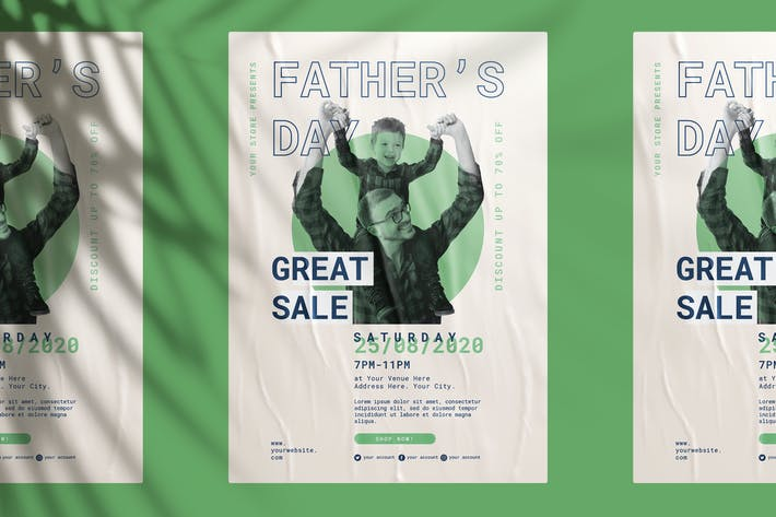 Thumbnail for Father's Day Great Sale