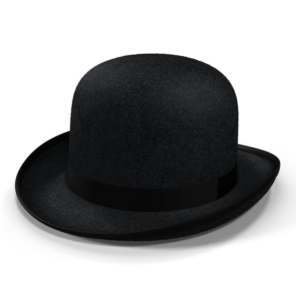 Thumbnail for Bowler Hat