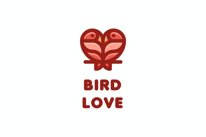 Thumbnail for Bird Love