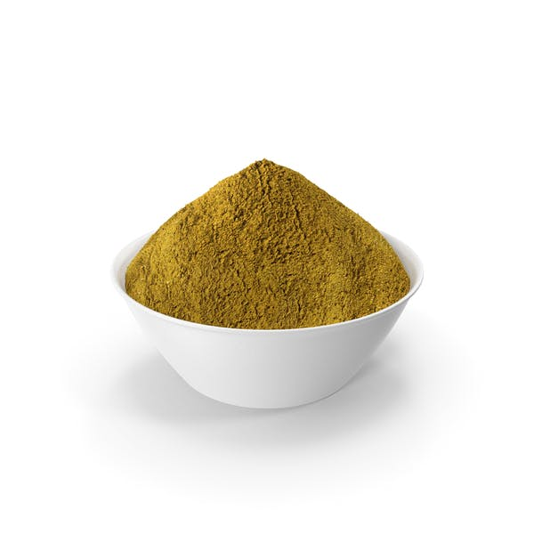 Spicy Powder
