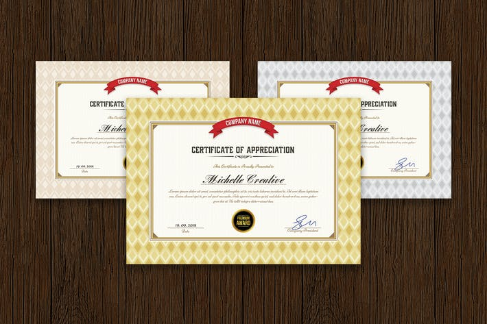 Thumbnail for Multipurpose Certificates