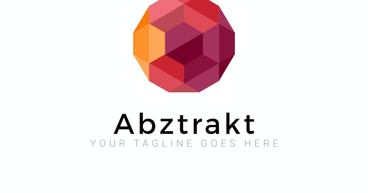 Download Abztrakt - Creative Logo Template by ThemeWisdom