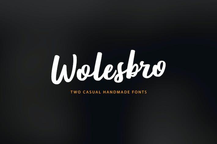 Thumbnail for Wolesbro
