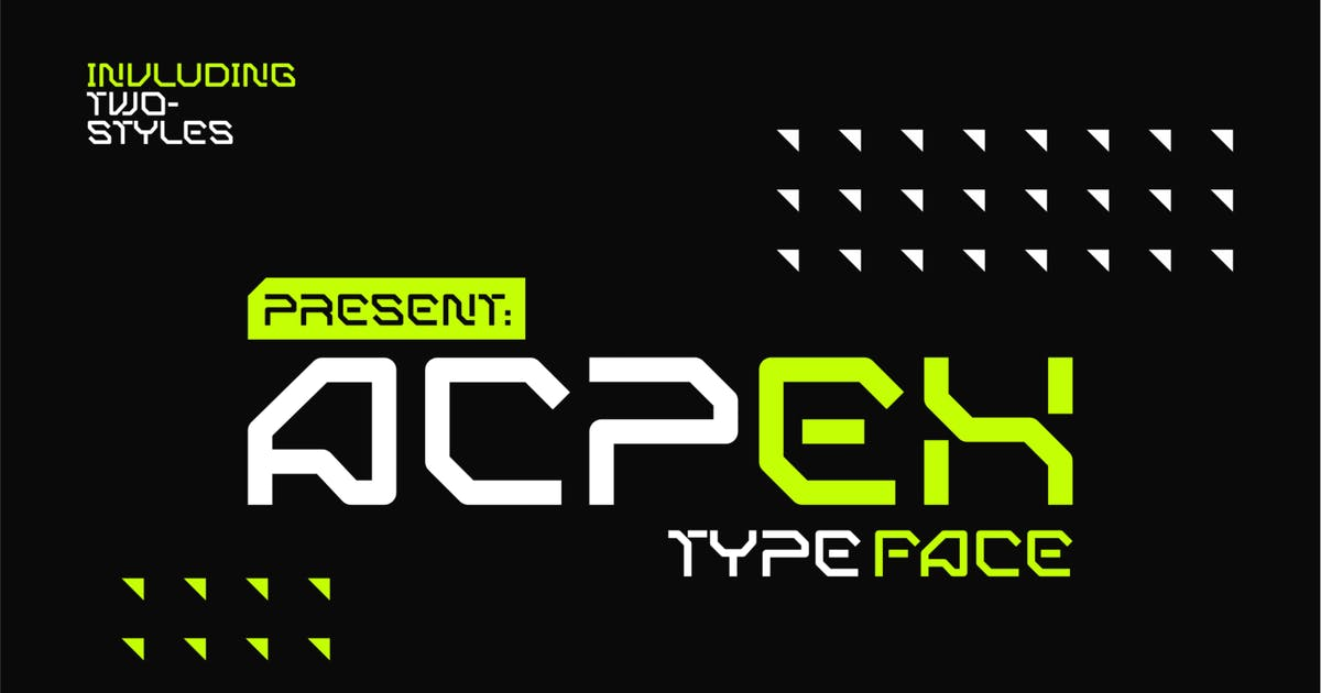 Download ACPEX by Holismjd