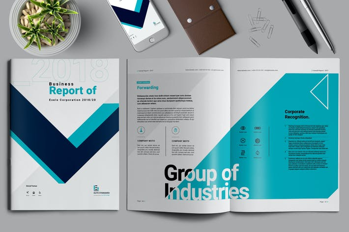 Cover Image For Report Brochure