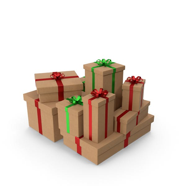 Cover Image for Christmas Gifts