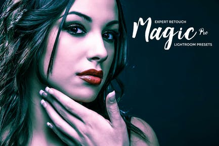 Magic Pro Lightroom Presets