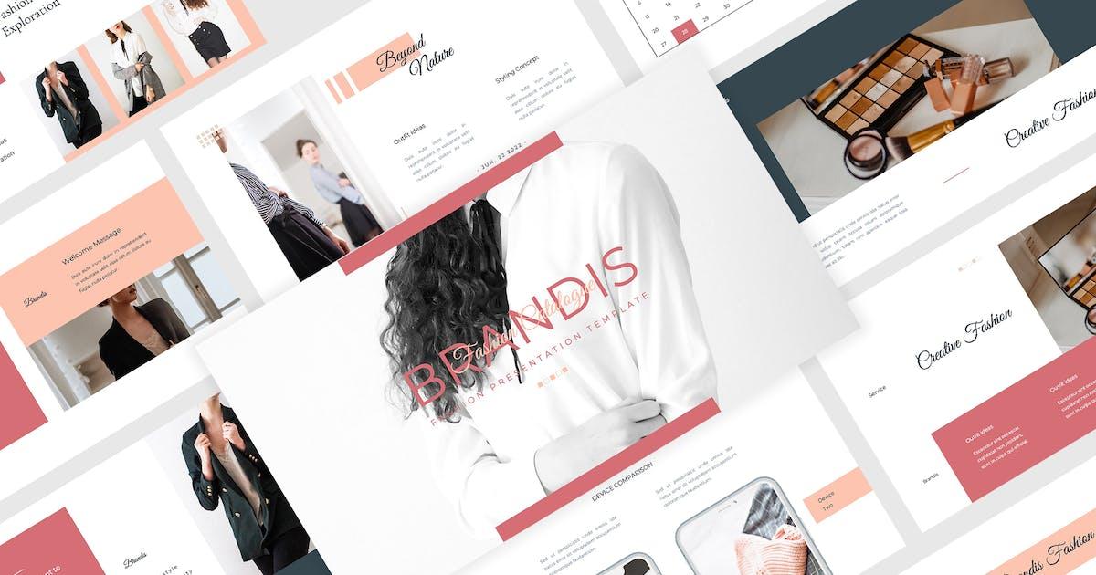 Download Brandis - Keynote Presentation by TMint