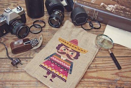 Bag Sack Lens