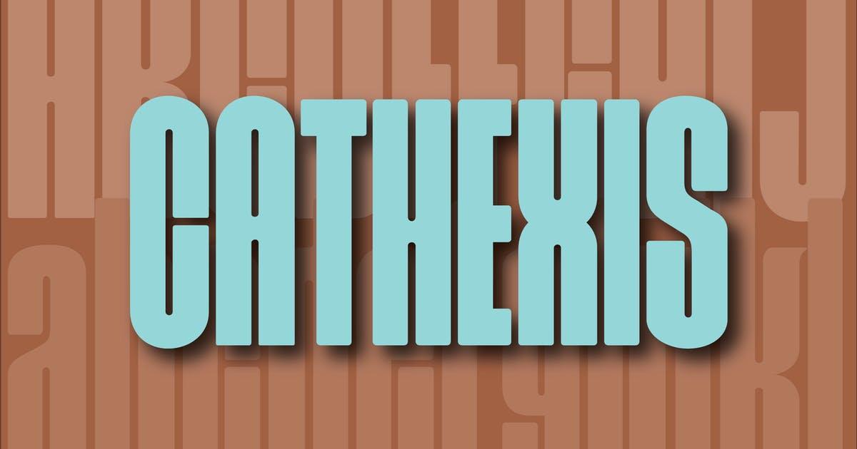 Download Cathexis by WalcottFonts