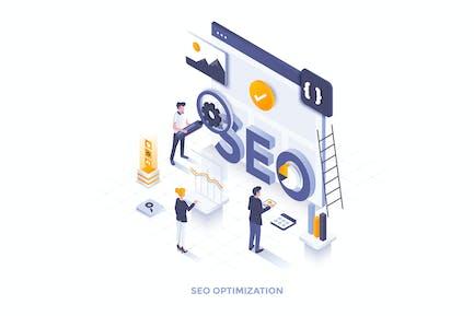 Optimización SEO