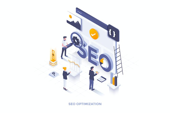 Cover Image For SEO Optimierung