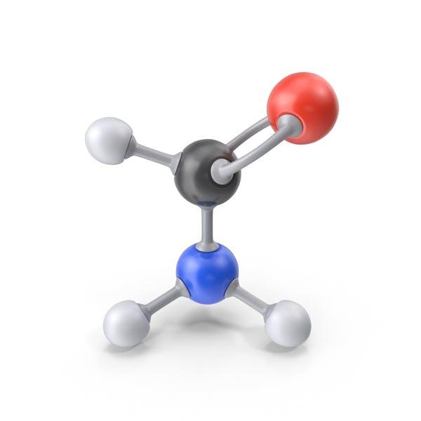 Formamide Molecule