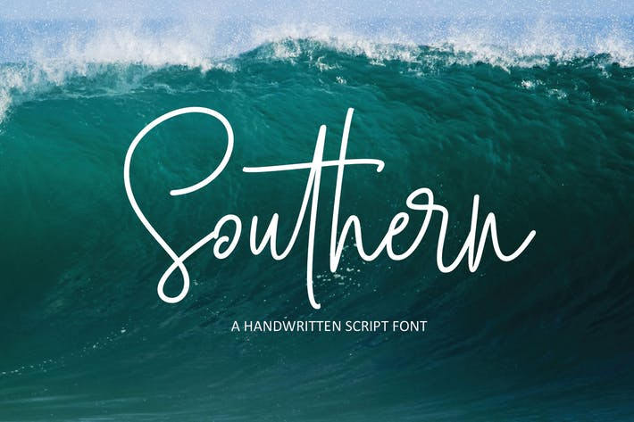 Thumbnail for Southern Script