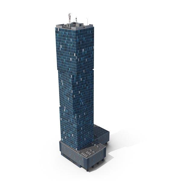 Thumbnail for Skyscraper Building