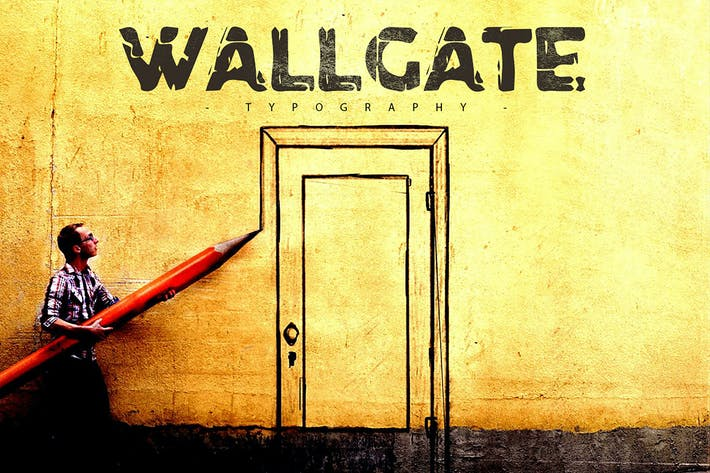 Cover Image For Wallgate