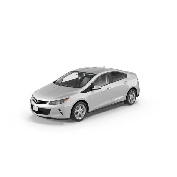 Cover Image for Generic Hybrid Car