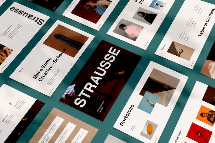 Thumbnail for Strausse Keynote