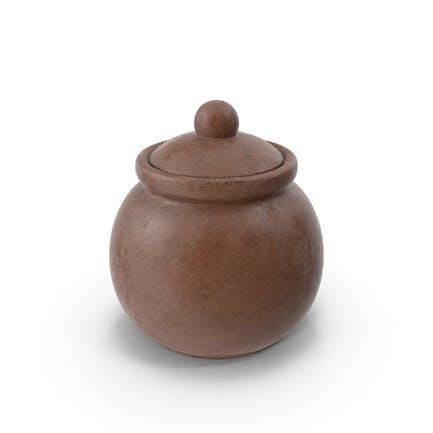 Pot Clay