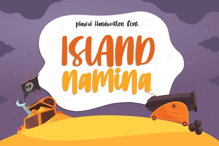 Thumbnail for Isla Namina