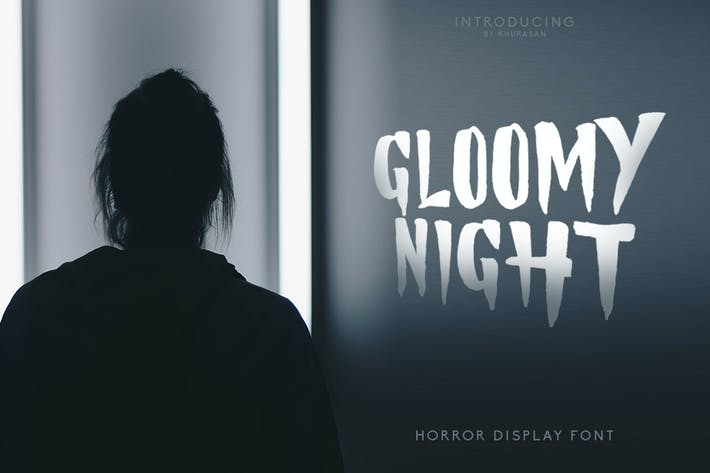 Thumbnail for Gloomy Night