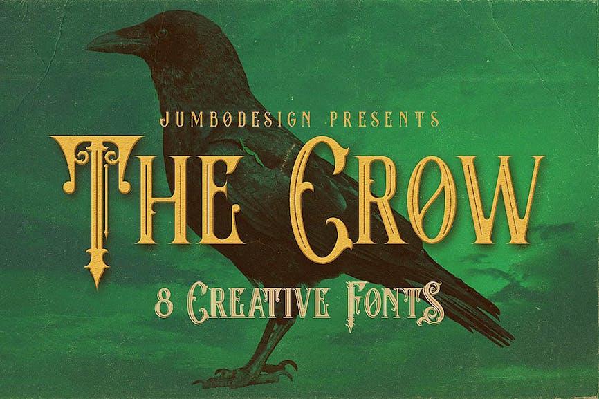 The-Crow