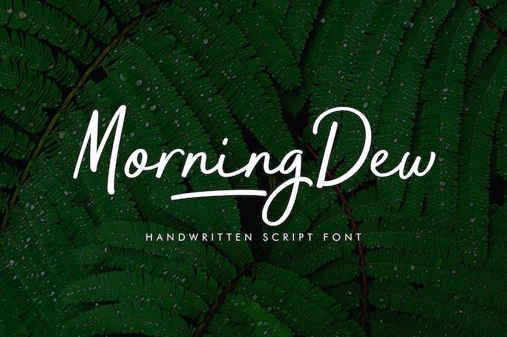 Thumbnail for MorningDew