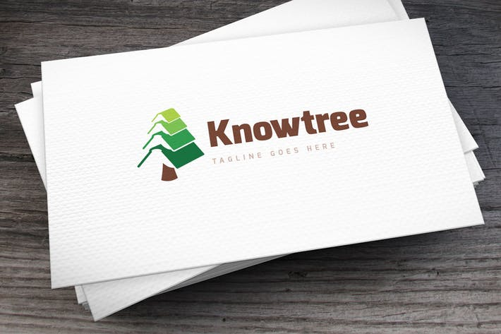 Thumbnail for Knowtree Logovorlage