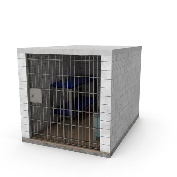 Thumbnail for Jail Cell
