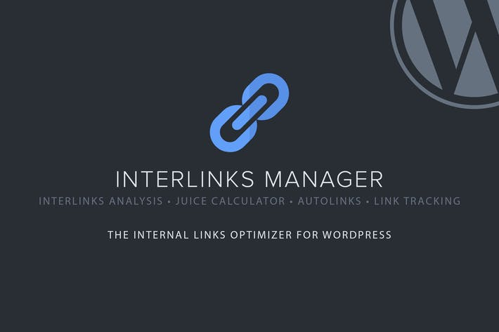 Thumbnail for Interlinks Manager