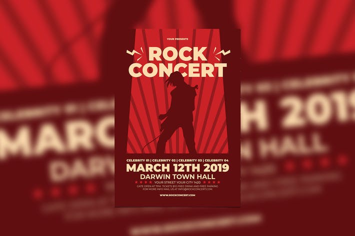 Thumbnail for Rock Concert