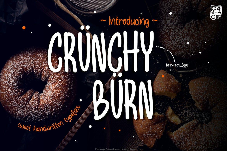 Crunchy-Burn